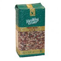 Ryža TRIO HEALTHY GRAIN - 3 druhy ryže v jednom SWAT - D 1 kg