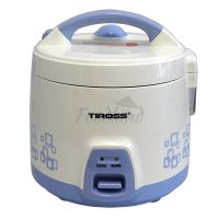 Ryžovar elektrický - TIROSS TS-994, 0,6 l