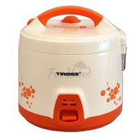 Ryžovar elektrický - TIROSS TS-995, 0,8 l