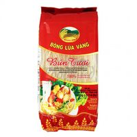 Ryžové rezance tenké BUN TUOI BONG LUA VANG 400g