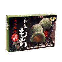Ryžový koláč MOCHI kokos pandán 210 g