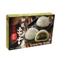 Ryžový koláč MOCHI so zeleným čajom 210 g