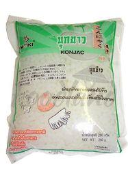 SHIRATAKI (KONJAC) Rezance hrubé MOKI 480 g