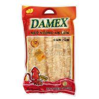Sušené chobotničky na priamu konzumáciu DAMEX 120 g