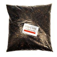Sušené čierne sezamové semienka 200g