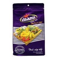 Sušené tropické ovocie a zelenina - mix VINAMIT 250 g