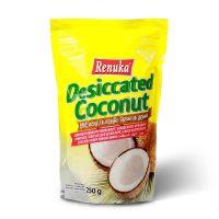 Sušený strúhaný kokos RENUKA 250g