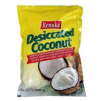 Sušený strúhaný kokos RENUKA 500g
