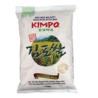 Suši ryža KIMPO 4,5kg