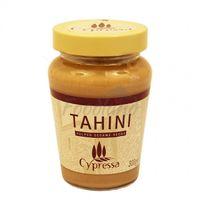 Tahini sezamová pasta CYPRESSAI 300g