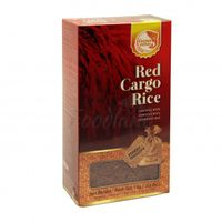 Thajská červená ryža Red cargo Golden Coral 1 kg