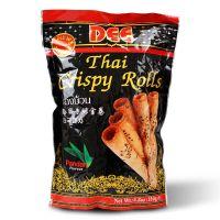 Thajské chrumkavé rolky s Pandanom DEE 150g