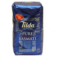 Basmati ryža - TILDA - 1kg