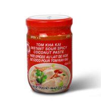 TOM KHA KAI pasta COCK BRAND 227 g
