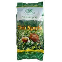Vietnamský zelený čaj sypaný THAI NGUYEN 200g