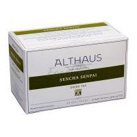 Zelený čaj - Sencha Senpai ALTHAUS 20x1,75g