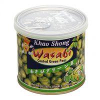 Zelený hrášok vo wasabi KHAO SHONG 140 g