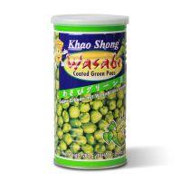 Zelený hrášok vo wasabi KHAO SHONG 280 g