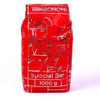 Zrnková káva BONOMI Special Bar 1000g