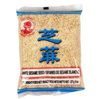 Biele sezamové semienka COCK BRAND 227 g
