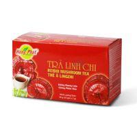Čaj z huby Reishi červenej (TRA LINH CHI)