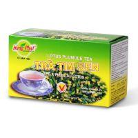 Čaj z lotosových semien 50 g (TRA TIM SEN)