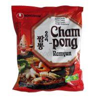 CHAM PONG RAMYUN instantná rezancová polievka NONGSHIM 124 g