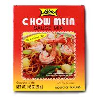 Chow mein mix omáčka LOBO 30g
