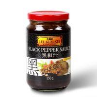 Čierne korenie omáčka LEE KUM KEE 350 g