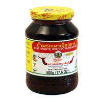 Čili pasta so sójovým olejom PANTAI 500g