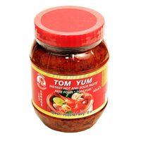 TOM YUM Pasta COCK-BRAND 900g