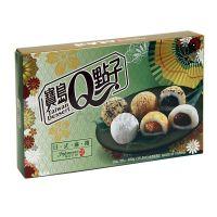 Japonské koláče MOCHI mix balenie - Q Brand 450 g