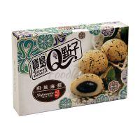 Japonský koláč Mochi so sezamom Q Brand 210 g