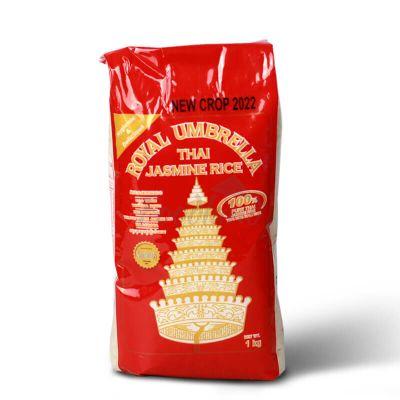 Jasminová ryža Royal Umbrella 1 kg