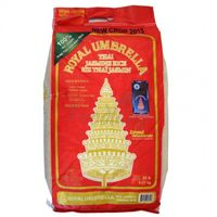 Jasminová ryža Royal Umbrella 20 lbs (9,07 kg)