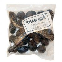 Kardamón (Elettaria cardamomum) 100 g
