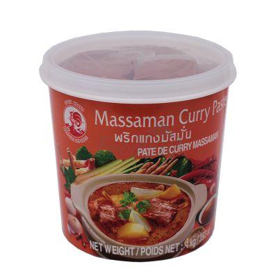 Kari pasta Matsaman COCK BRAND 1000 g