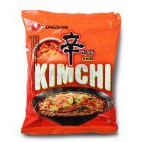 KIMCHI RAMYUN instantná rezancová polievka NONGSHIM 120 g
