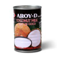 Kokosové mlieko AROY-D 400 ml