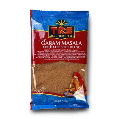 Korenie Garam Masala - TRS 100g