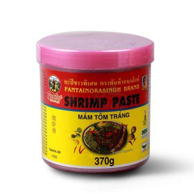 Krevetová pasta PANTAINORASINGH BRAND 370 g