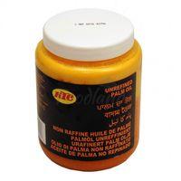 Palmový nerafinovaný olej KTC 500g