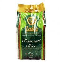 Basmati ryža - LAILA - 5kg