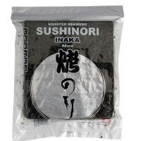 Morské riasy SUSHINORI na suši SILVER INAKA 50 listov