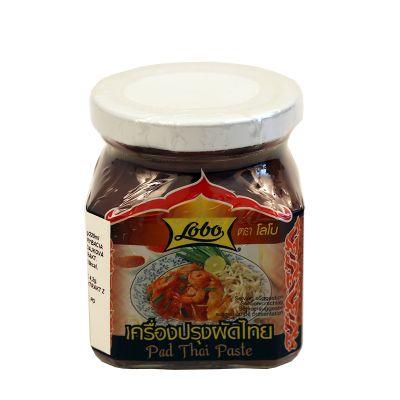 Pad Thai pasta LOBO 280g/220ml