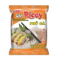 PHO GA - Instantná kuracia polievka - Oh! Ricey 70 g
