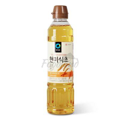 Ryžový ocot z hnedej ryže DEASANG 500 ml