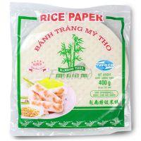 Ryžový papier na čerstvé jarné rolky TUFOCO 400g