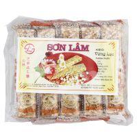 Sezam a arašidy v karamele SON LAM 200g