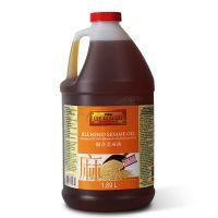 Sezamový olej ochutený LEE KUM KEE 1890 ml